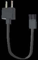 Surface Pro 類型 A AC 電源線