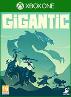 Gigantic for Xbox One box shot