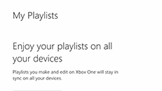 Use PlayTo to stream Xbox Music and Xbox Video content to your console