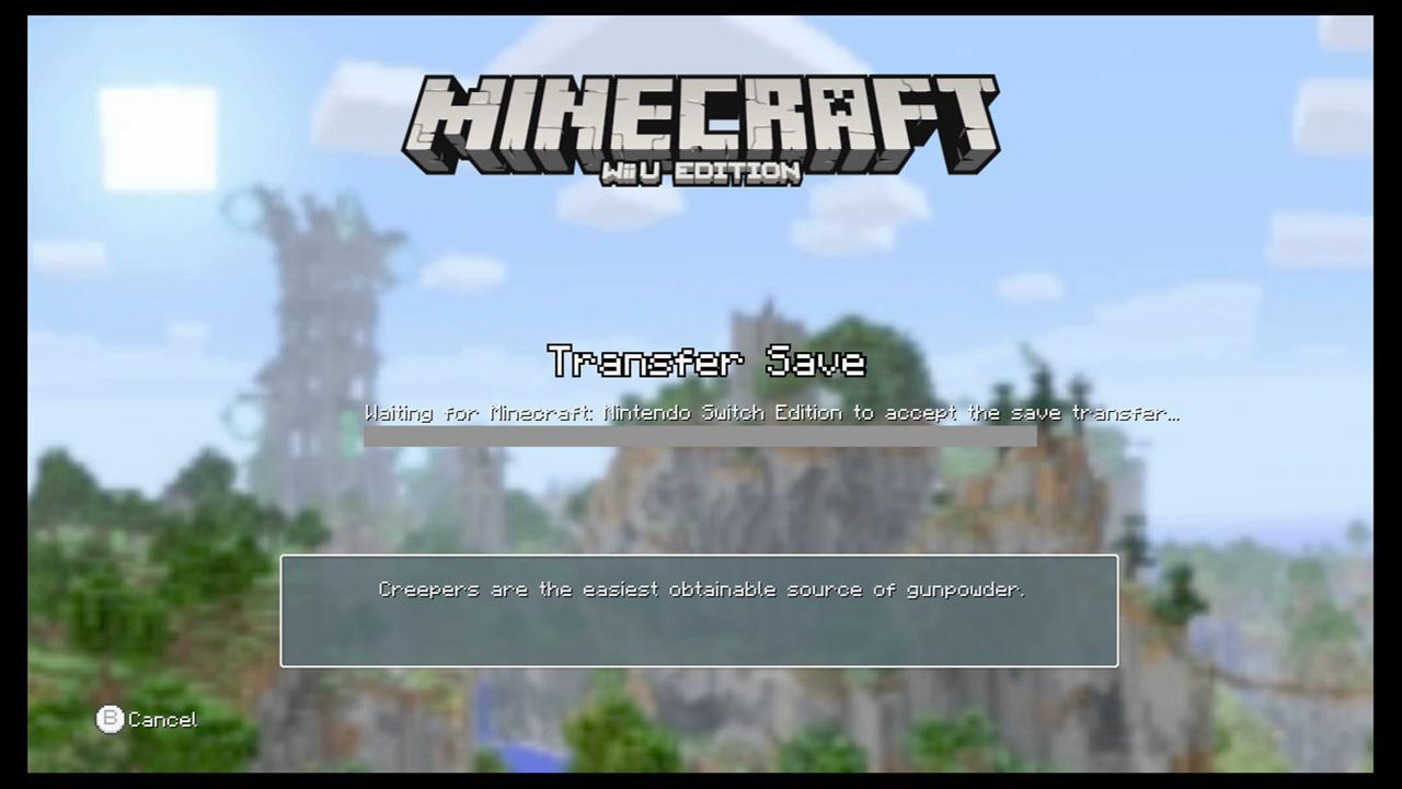 Minecraft Spielen Deutsch Minecraft Spiele Fr Wii U Bild - Minecraft wii u spielen