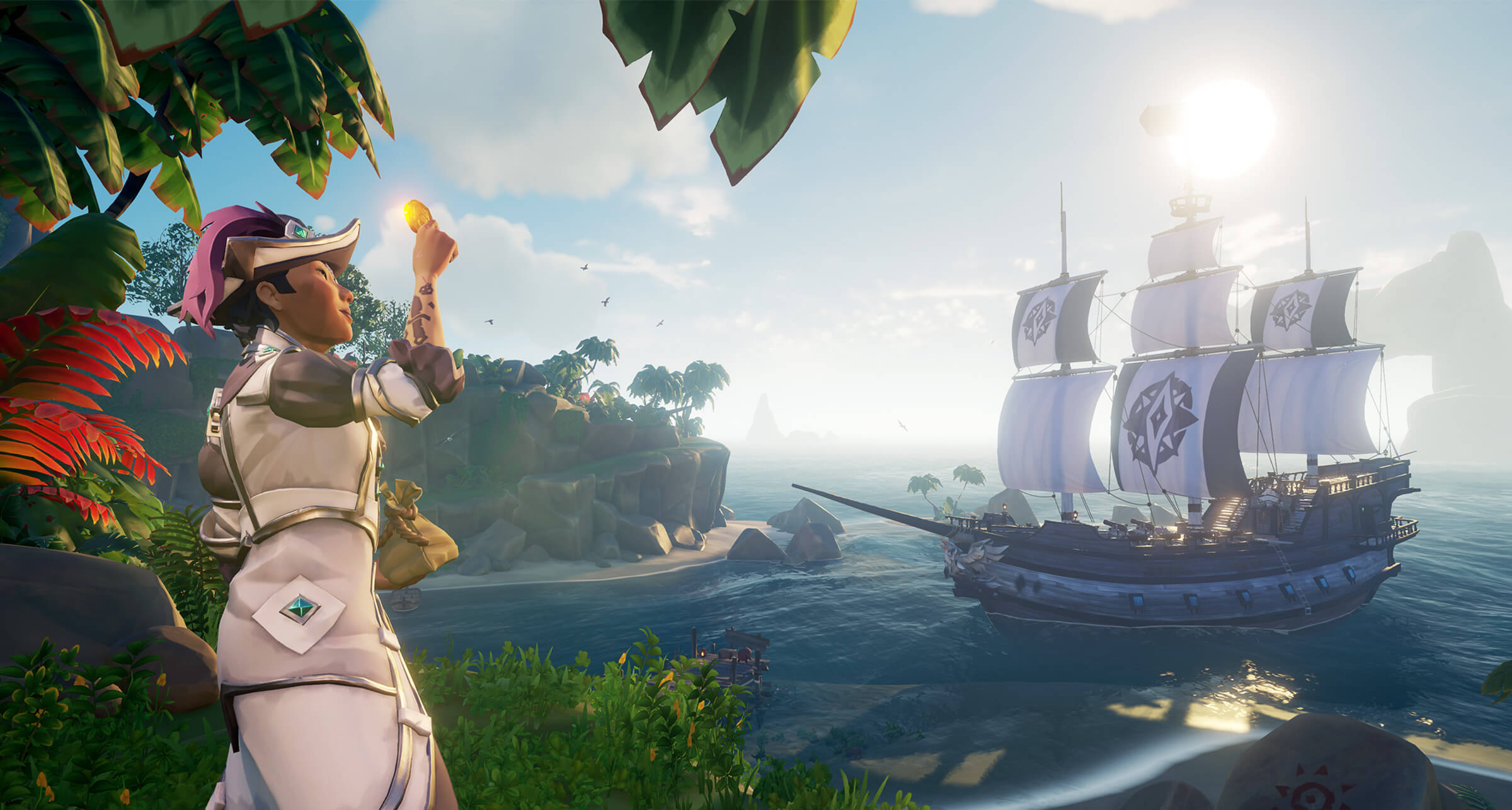 Sea of Thieves - What is the Insider Programme?
