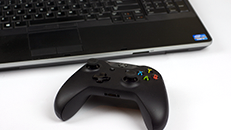 How to connect an Xbox Wireless Controller to a Windows PC