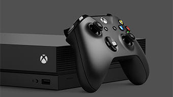 Xbox One X Enhanced ゲーム