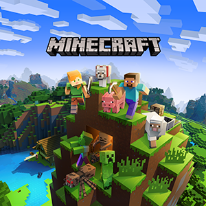 "Minecraft ""Better Together"" update 
