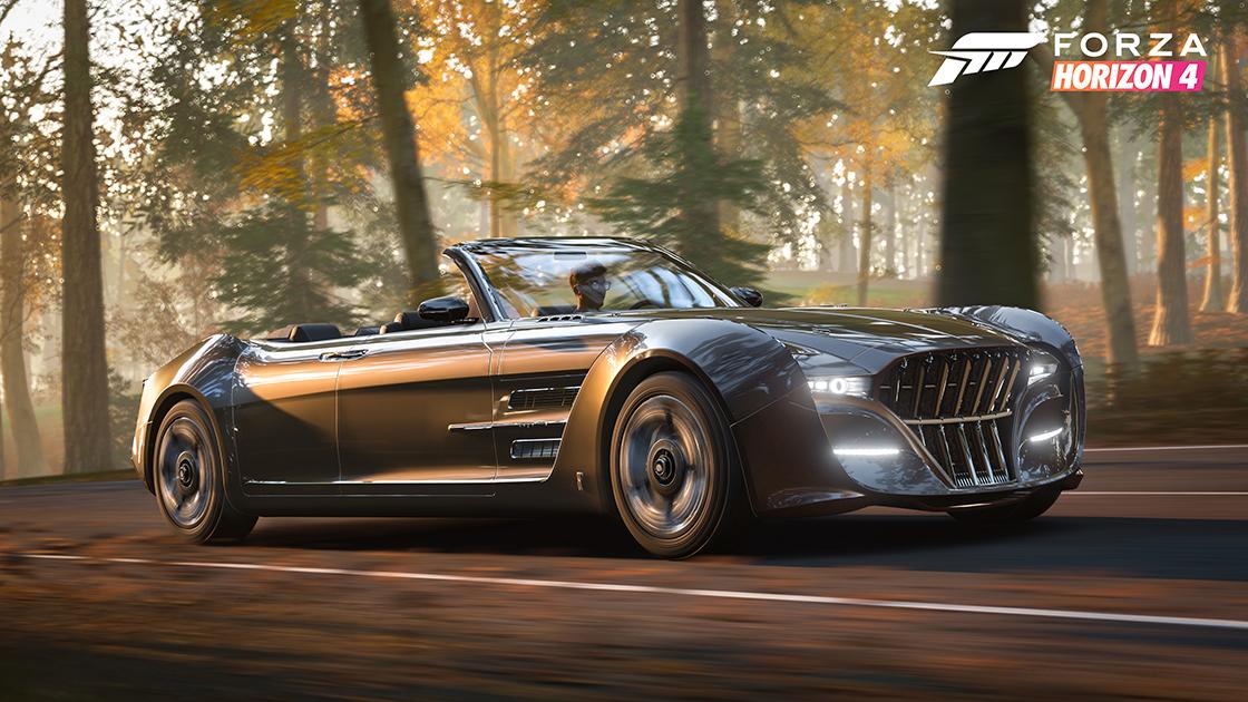 Forza Motorsport - FH4 Season Update | Series 6 - Fall