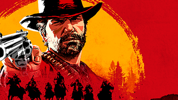 Red Dead Redemption 2 | Xbox Games