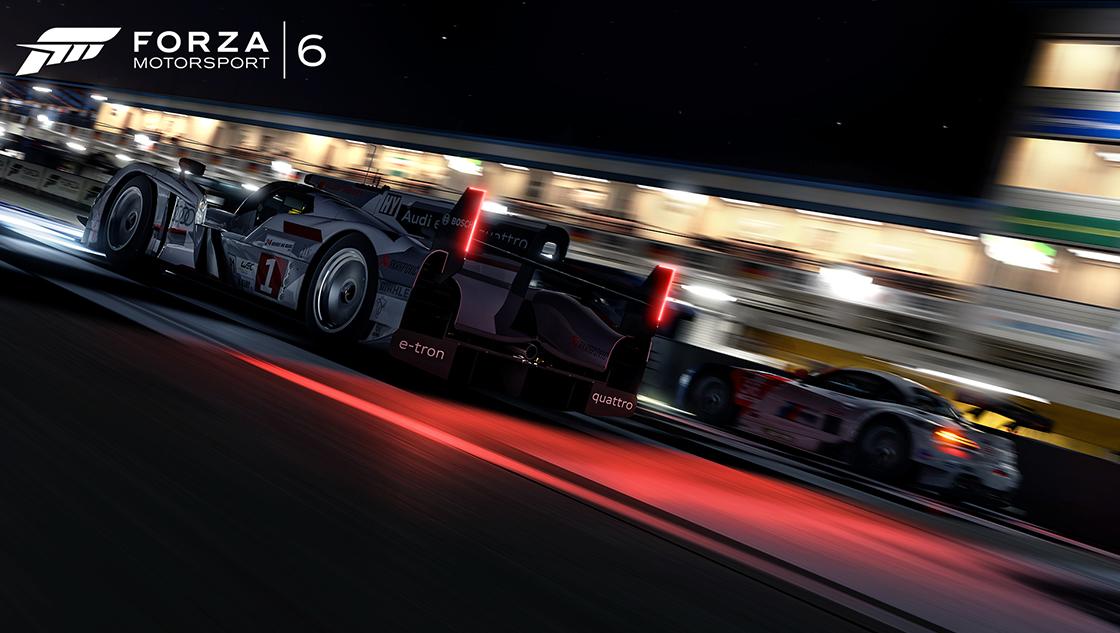 Forza Motorsport - Forza Motorsport 6 Mods
