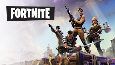 Fortnite | Xbox Games