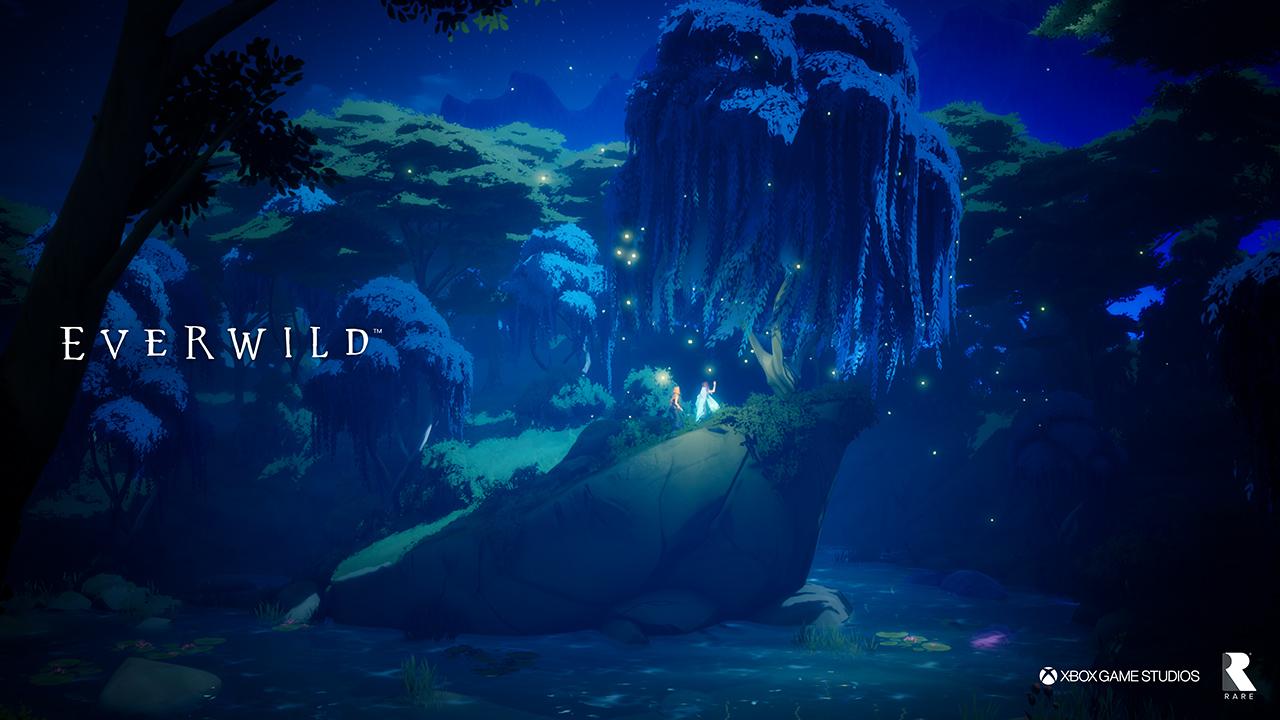 Everwild X019 Screenshot