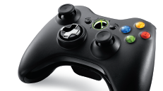Solucionar problemas do controle Xbox 360 para Windows