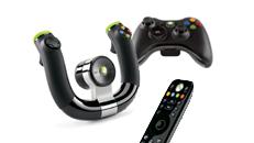 Obtenga información acerca de los accesorios de Xbox 360