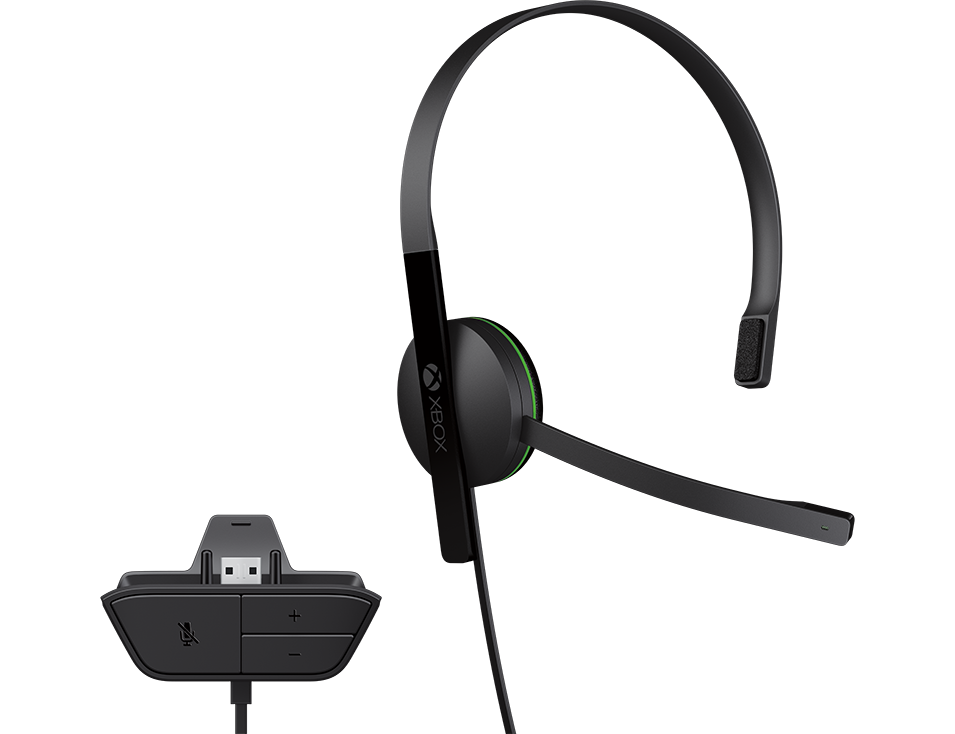 5 Of The Best Xbox One Headsets