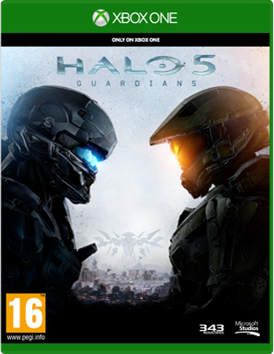 Halo 5: Guardians – Buy Now
