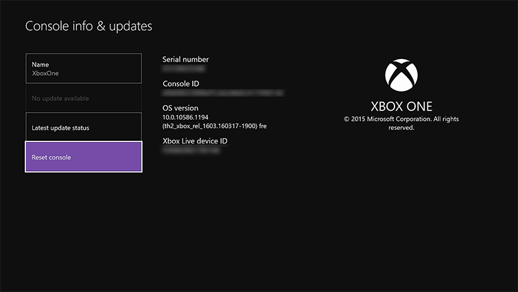 How Make Account Home Xbox
