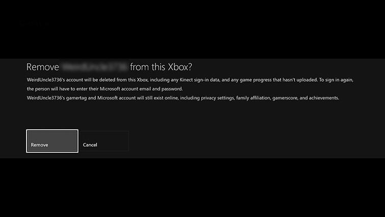 Supprimer Carte Bancaire Xbox 360.Erreur 8007007a Erreur De Connexion Xbox One
