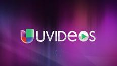 UVideos app on Xbox 360