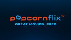 Popcornflix app on Xbox 360