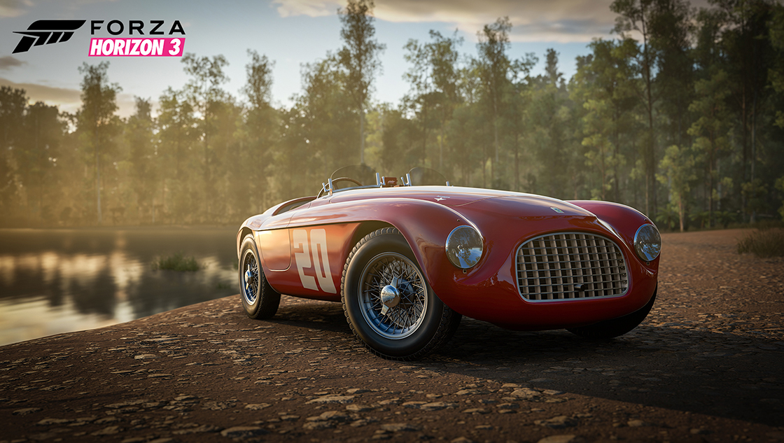 Forza Motorsport - Forza Horizon 3 - Forza Garage - Week 3
