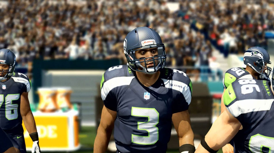 Gallery Xbox One Graphics Vs 360 Madden