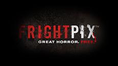 FrightPIX app on Xbox 360