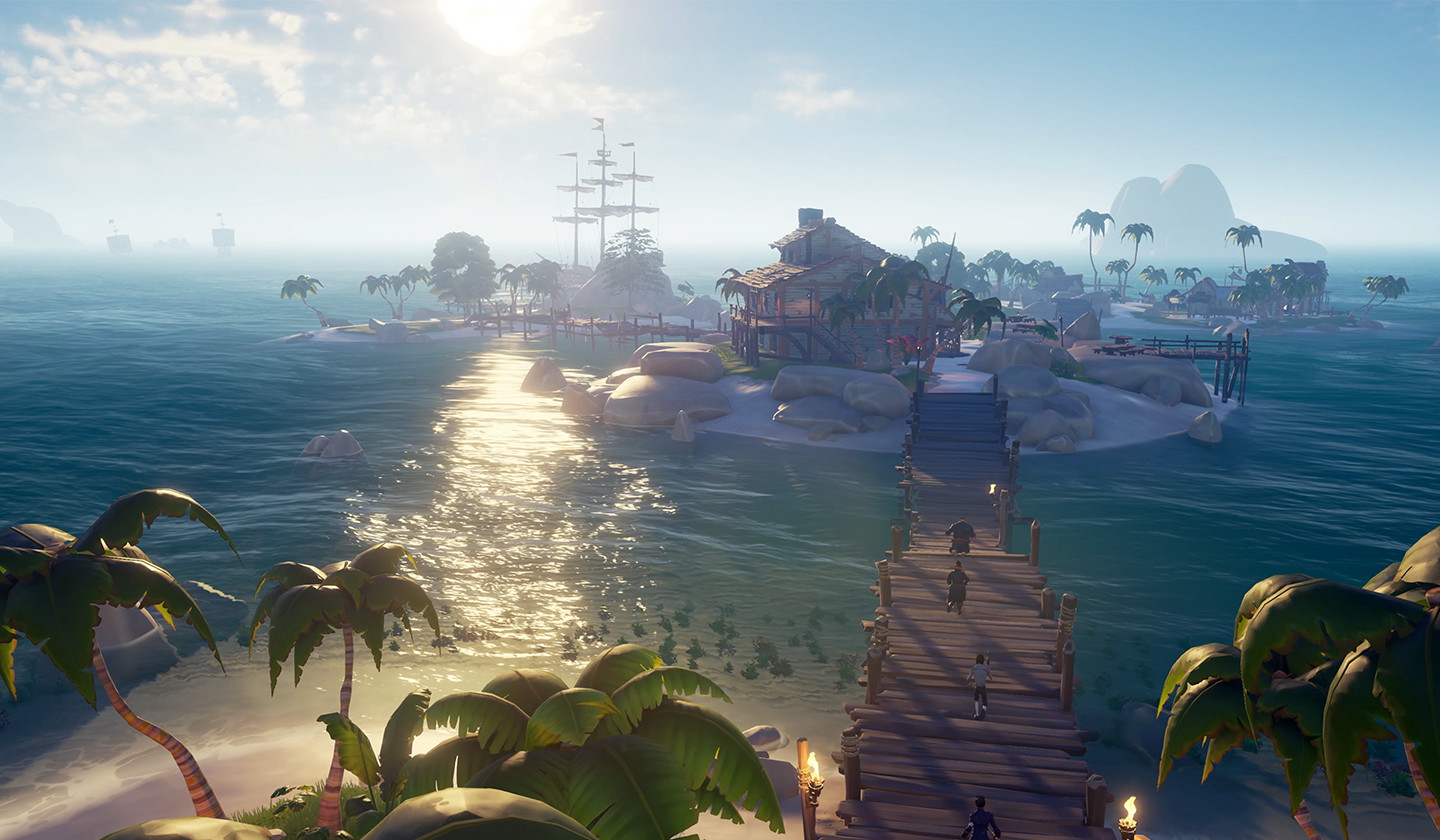Download Sea Of Thieves Closed Beta