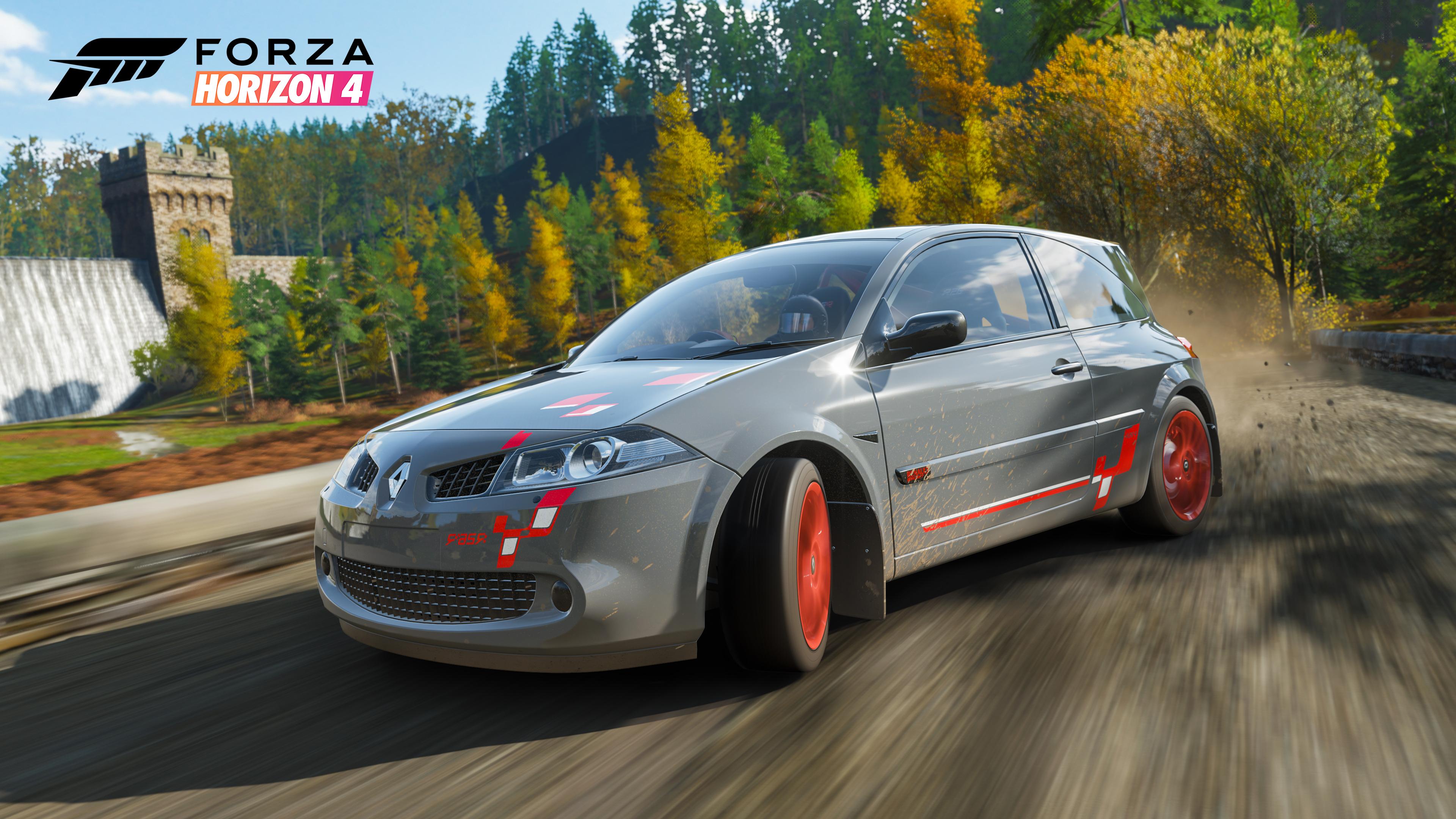 Forza Motorsport Forza Horizon 4 Series 17 Update