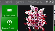 Listen to Music on Xbox 360 | Xbox 360 Console