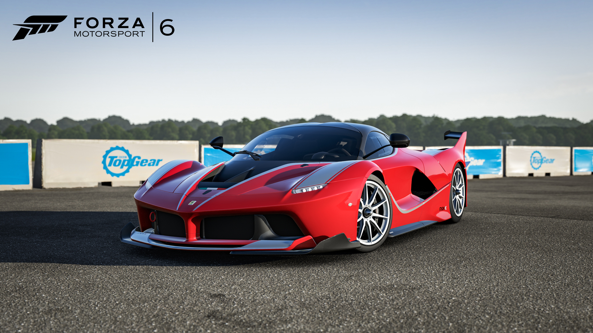 2017 Ferrari F K
