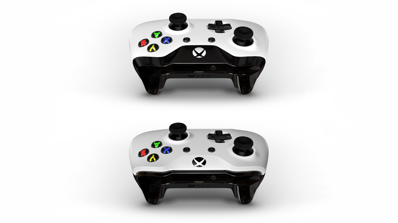 Xbox Wireless Controllers: Bluetooth versus no Bluetooth
