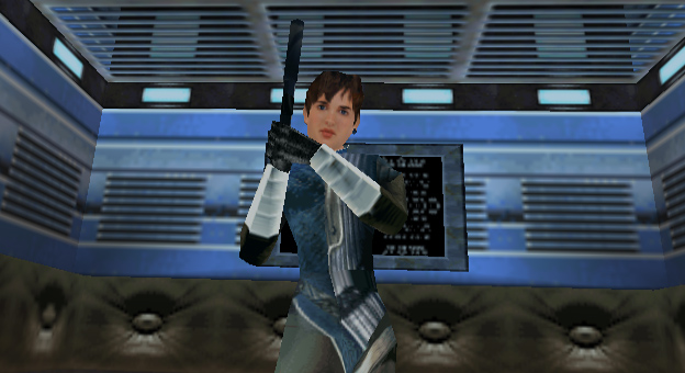 Rare - Rare Necessities: Perfect Dark