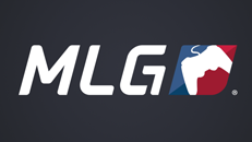 MLG.TV app on Xbox 360