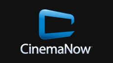 CinemaNow app for Xbox 360