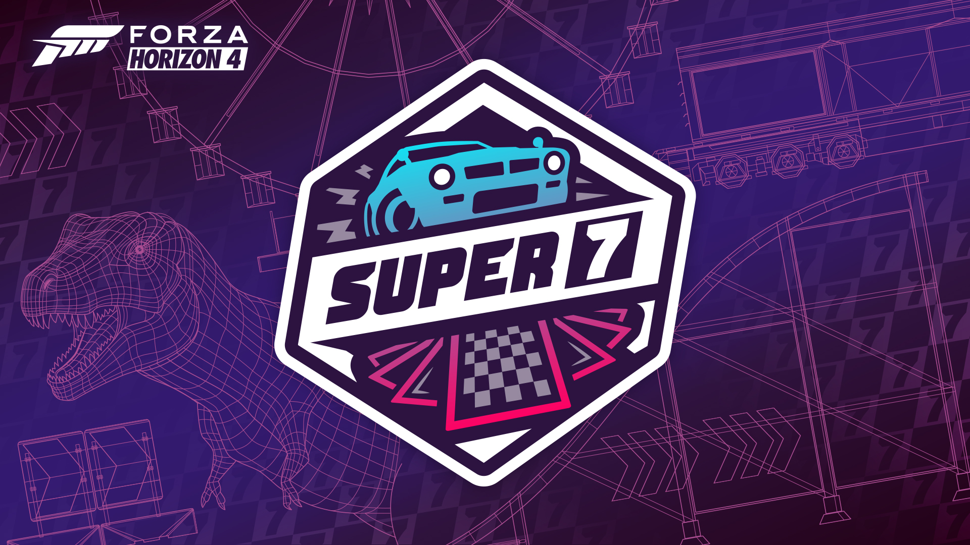 FH4 Super7