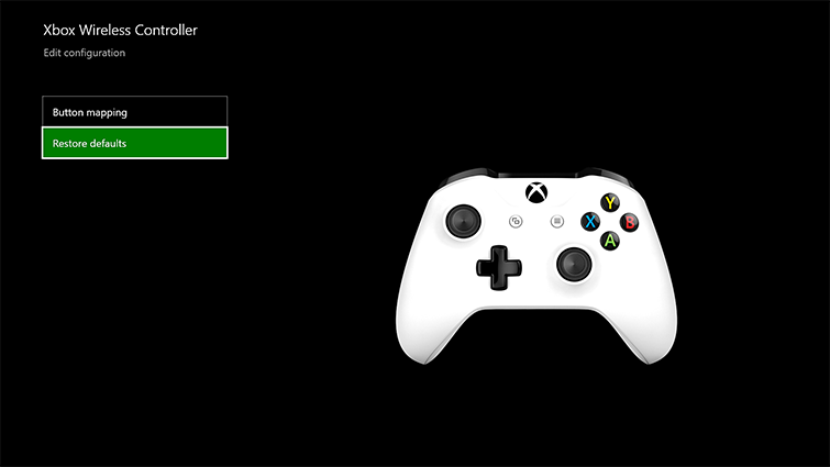 Customize Xbox Wireless Controller with Xbox Accessories AppXbox 360 Controller App