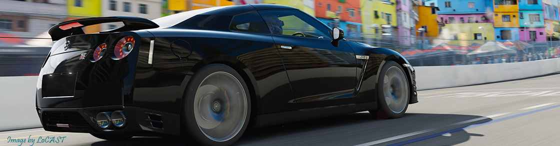 Forza Motorsport - Forza Week in Review 5-3-19