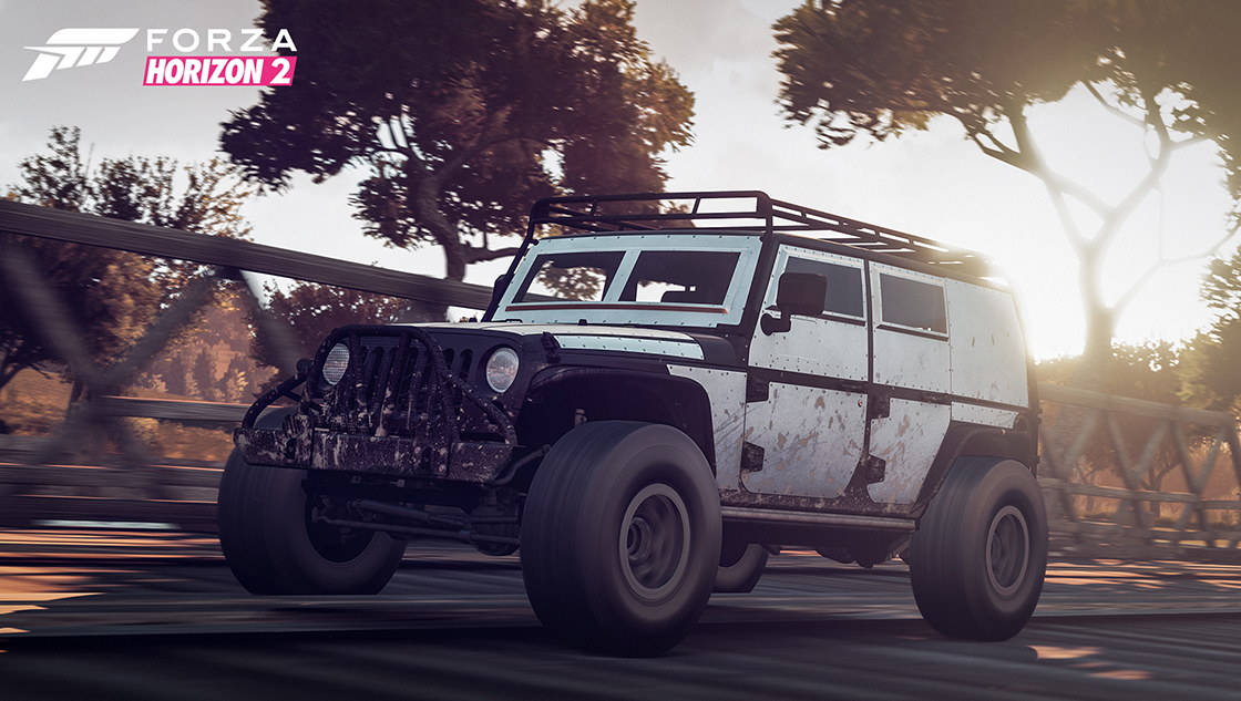 Forza Motorsport - Furious 7 Car Pack