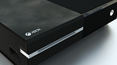 What's in the box with Xbox One