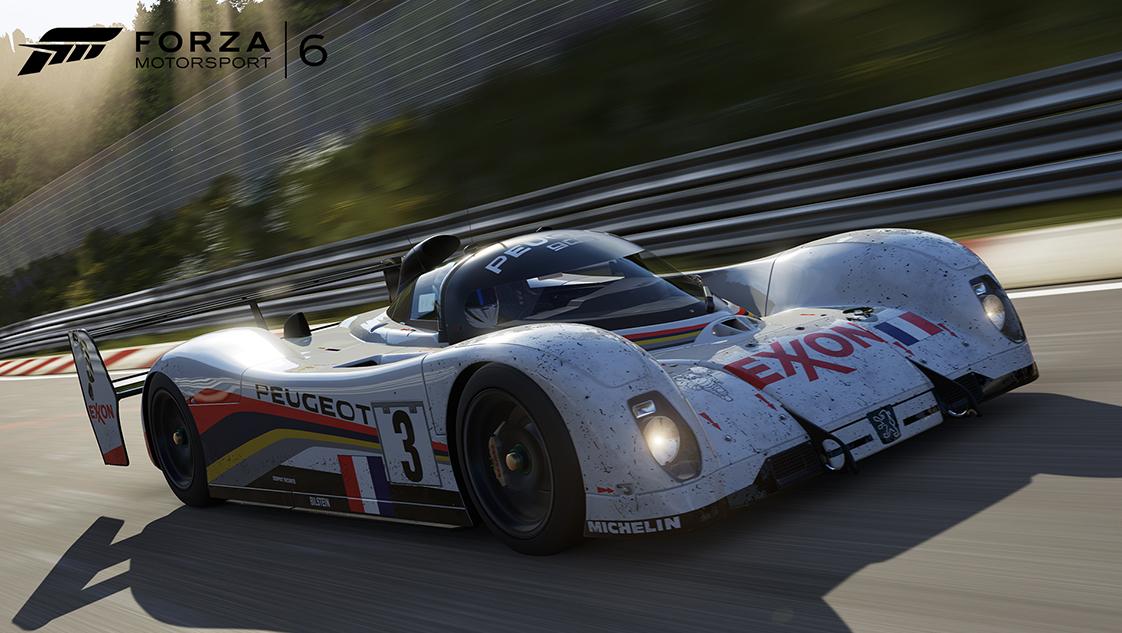 Forza Motorsport Forza Garage Week 8