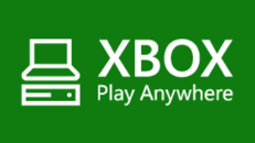 Troubleshoot problems with Xbox Play Anywhere games
