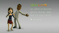 Find friends and connect on Xbox Live