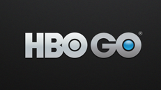 HBO GO on Xbox 360
