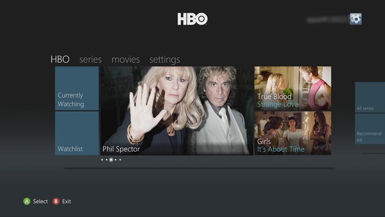 HBO Nordicin määrittäminen ja käyttäminen Xbox 360:ssä
