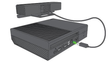 Kinect Sensor Isn T Recognized By Your Xbox One Console