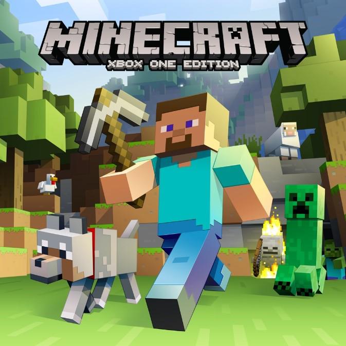 minecraft update 2018 xbox one