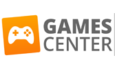 Logo Games Center