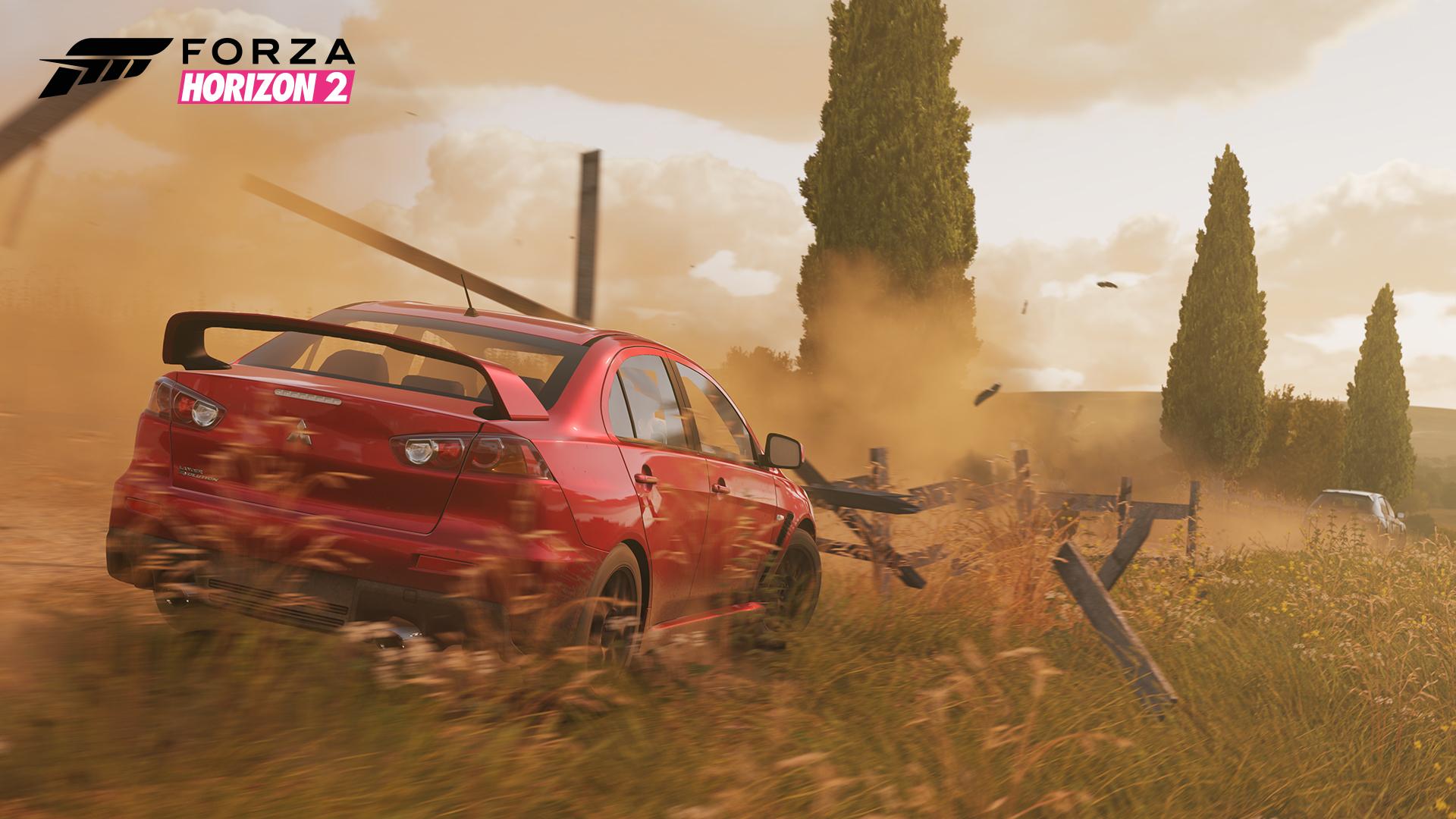 Forza Horizon 2 XBOX 360 ESPAÑOL