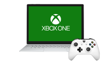 Skift din Xbox One-controllervibration i Windows 10