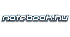 Notebook embléma