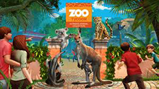 Zoo Tycoon: Ultimate Animal Collection