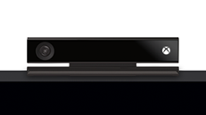Xbox One Kinect placement